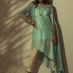 Stylish Eid Festive Collection 2018 By Rozina Munib (3)