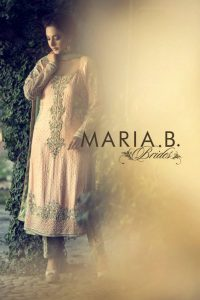 Wedding Dresses collectin 2018 By Maria B