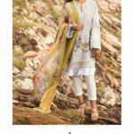 Women Eid Lawn Dress Collection 2018 By Zara Shahjhan
