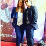 Ali Zafar New Movie Teefa in Trouble Trailer Launch Event (12)