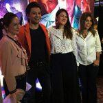 Ali Zafar New Movie Teefa in Trouble Trailer Launch Event (17)