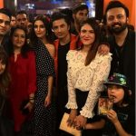 Ali Zafar New Movie Teefa in Trouble Trailer Launch Event (4)