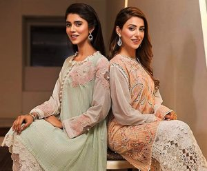Ammara Khan Festive Eid Dresses Collection 2018 (2)