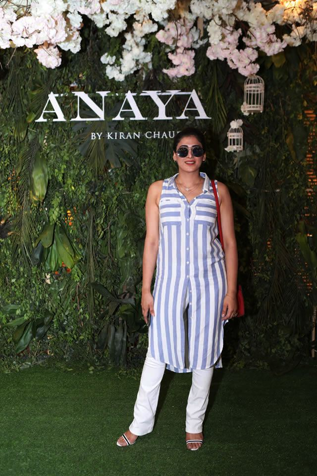 Anaya Launch by Kiran Chaudhry Luxury Festive Collection (1)