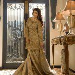 Beautiful Bridal Dresses 2018 for Brid