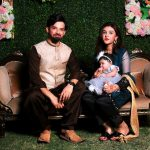 Celebrities with their kids on the 2nd day of Eid (6)