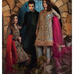 Eid Luxury Dresses Collection 2018 by Rehan & Muzammil (4)
