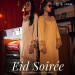 Eid Soiree Dresses Collection 2018 by BY THE WAY (1)