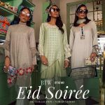 Eid Soiree Dresses Collection 2018 by BY THE WAY (3)
