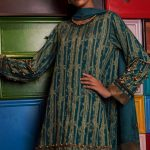 Eid Soiree Dresses Collection 2018 by BY THE WAY (6)