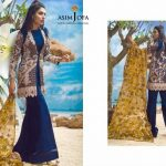 Exclusive Luxury Chiffon Collection 2018 By Asim Jofa