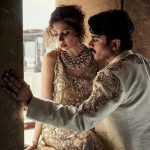 Fawad Khan & Mahira Khan's Shoot For Brides Today
