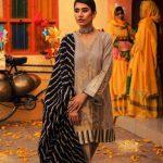 Girls Eid Festive Latest Trendy Dresses 2018 (16)