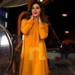 Girls Eid Festive Latest Trendy Dresses 2018 (17)