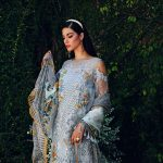 Gul Ahmed Luxury Eid Festival Dresses 2018 (13)