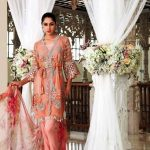 Gul Ahmed Luxury Eid Festival Dresses 2018 (3)