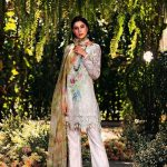 Gul Ahmed Luxury Eid Festival Dresses 2018 (48)