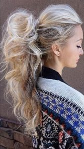 Hairstyles for Girls 2018 Short & Mid Length Hairstyle