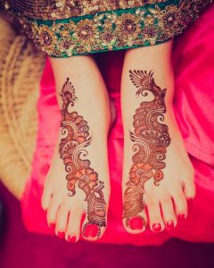 Indian Mehndi Designs 2018 For Girls