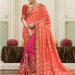 Indian Wedding Saree Trends 2018 (12)