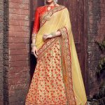 Indian Wedding Saree Trends 2018 (15)