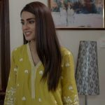 Iqra Aziz Face Of Alkaram For 2018 (7)
