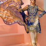 Jhalak Eid Lawn Collection 2018 Vol-II By Ittihad (5)