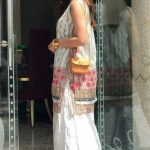 Mahira Khan in Lahore to promote his next movie