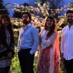 Main Khayal Hoon Kisi Aur Ka Drama Cast Hareem & Ali Rehman (4)