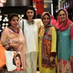 Makeup City Packages Mall Launch 2018 (18)