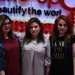 Makeup City Packages Mall Launch 2018 (20)