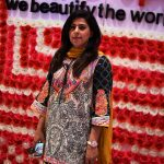 Makeup City Packages Mall Launch 2018 (5)