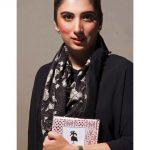 Manara Kurti Pajama Collection 2018 By Maria Asif Baig (5)