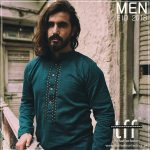 Mens Eid Dresses Collection 2018 By Fashion Factory (11)