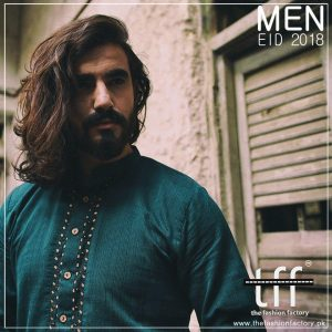 Mens Eid Dresses Collection 2018 By Fashion Factory (15)