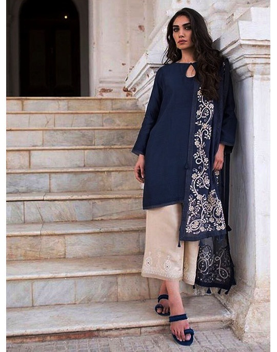 Misha Lakhani Oozes Cultural Eid Collection 2018 (1)