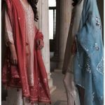 Misha Lakhani Oozes Cultural Eid Collection 2018 (4)