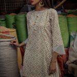 Origins Eid Dresses Festive Designs 2018 (12)
