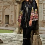 Origins Eid Dresses Festive Designs 2018 (2)