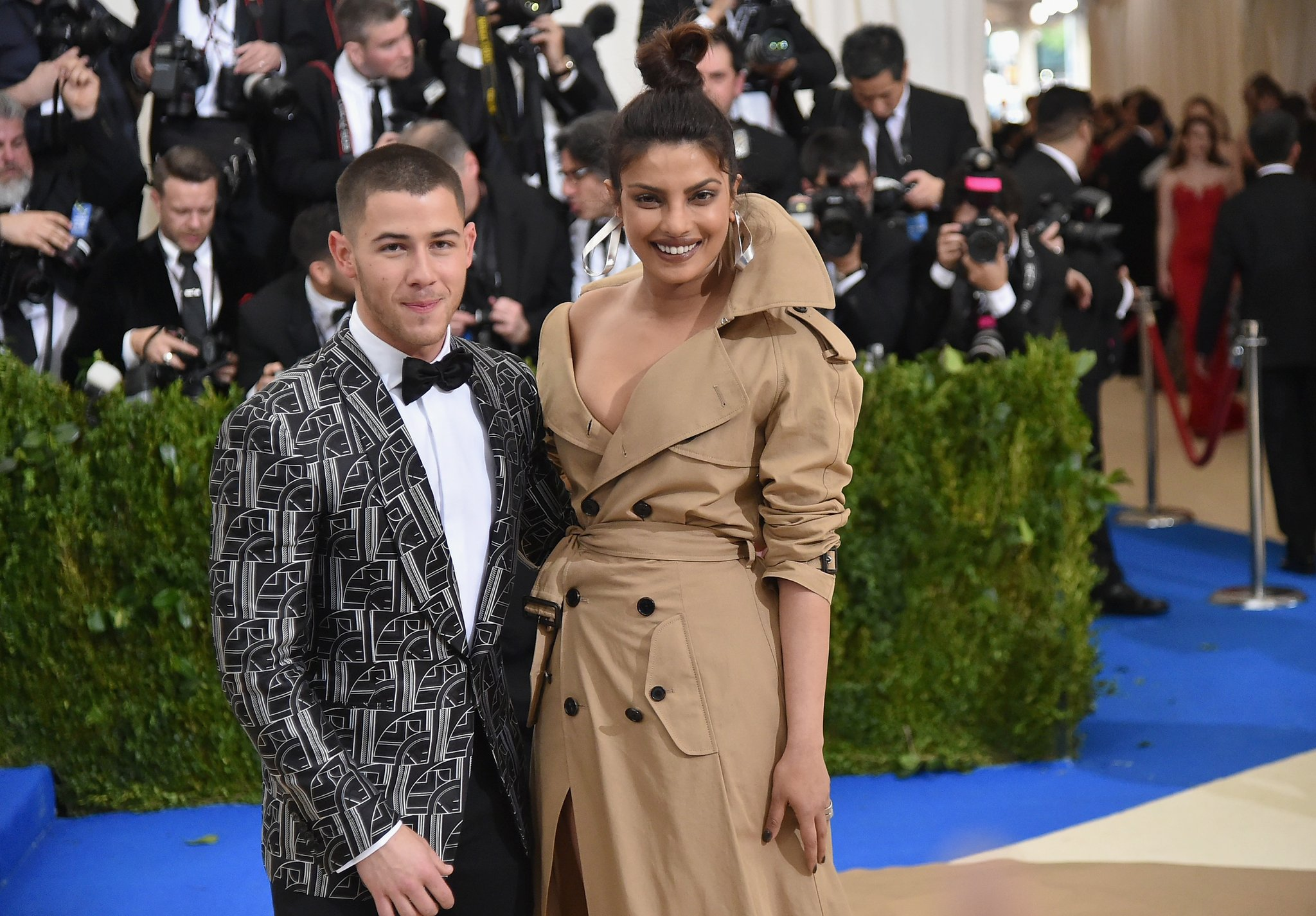 Priyanka Chopra to engage with Nick Jonas