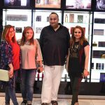 Exclusive Make up City Packages Mall Launch