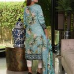 Summer 2018 Khas Lawn For Khas Womens (6)