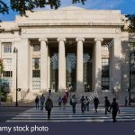 USA Massachusetts Institute of Technology