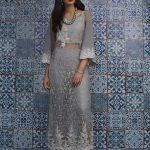 Zainab Chottani Eid Dresses Collection 2018 (3)