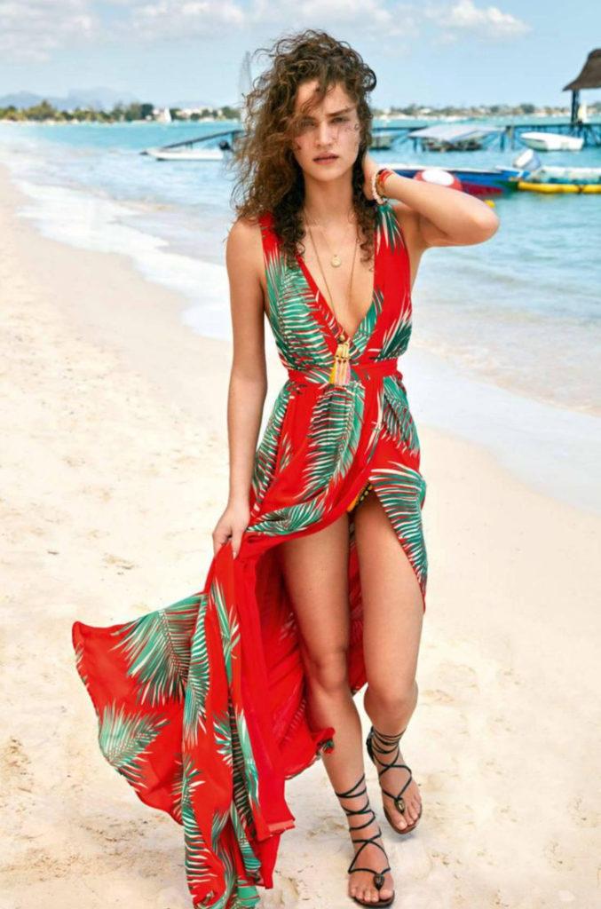 3788bb465c BEAUTIFUL BEACH THEME PARTY DRESS IDEAS 2018 (4) – MagazinePk