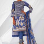 Classic Dresses Collection 2018 By Khaadi (11)