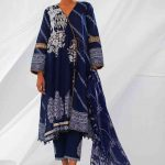 Classic Dresses Collection 2018 By Khaadi (16)