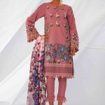 Classic Dresses Collection 2018 By Khaadi (5)