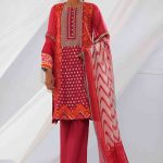Classic Dresses Collection 2018 By Khaadi (7)