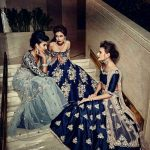 Exclusive Bridal Dresses Color Combination in Pakistan 2018